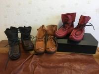 Keron kengät